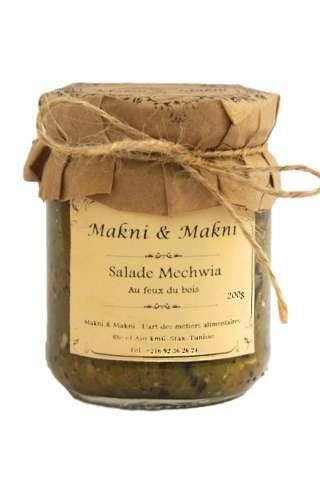 Salade Mechwia