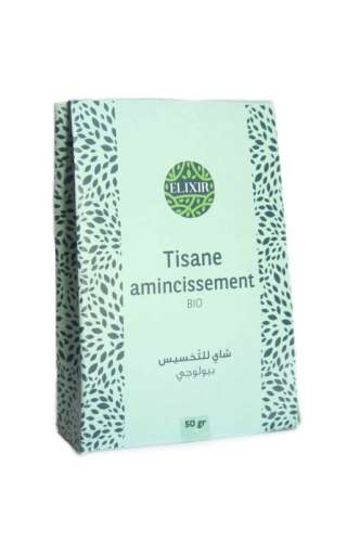 Tisane amincissement