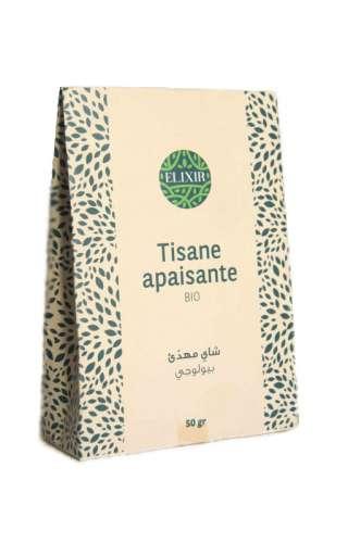 Tisane apaisante