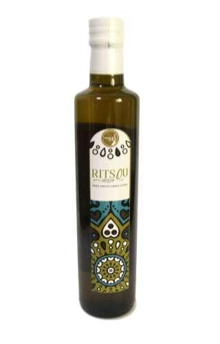 Huile d'olive Ritsou