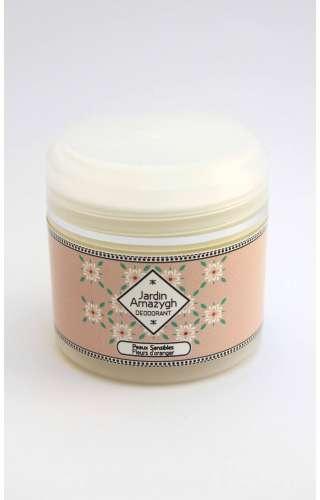 Déodorant crème peaux...