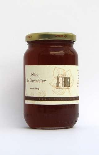 Miel de caroubier de Joumine