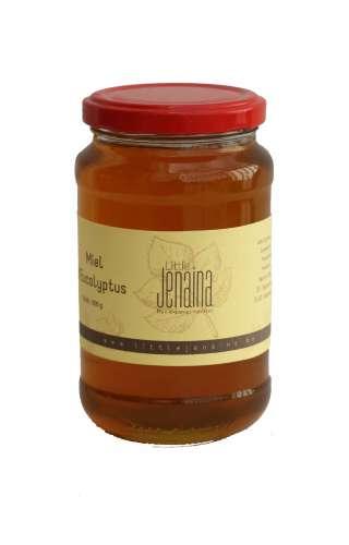 Miel d'eucalyptus de Gafsa