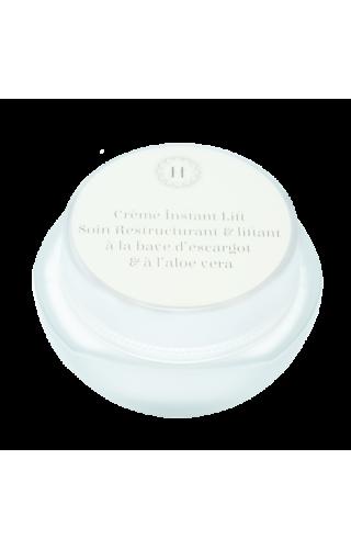 Crème instant lift
