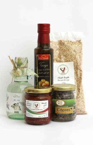 Pack saveurs du Ramadan