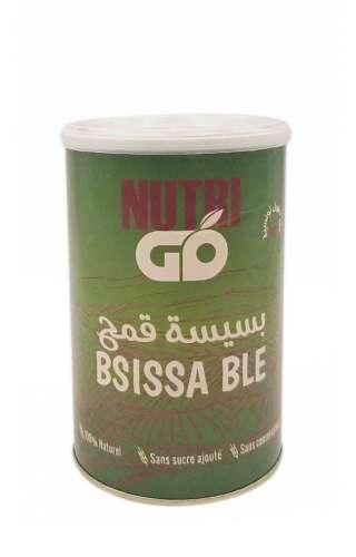 Bsissa blé - Nutrigo
