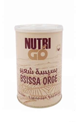 Bsissa orge - Nutrigo