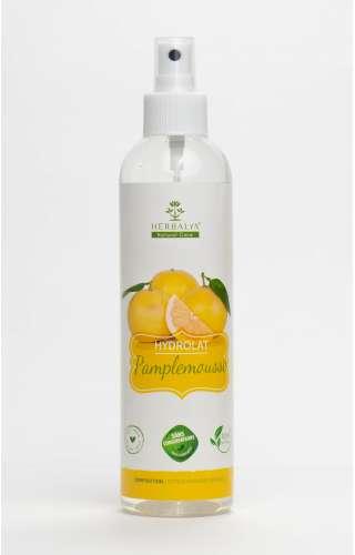 Hydrolat de pamplemousse en spray