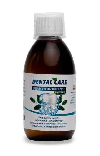 Bain de bouche dental care