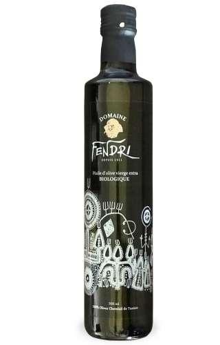 Huile d'olive Fendri