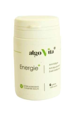 Energie+ Algovita