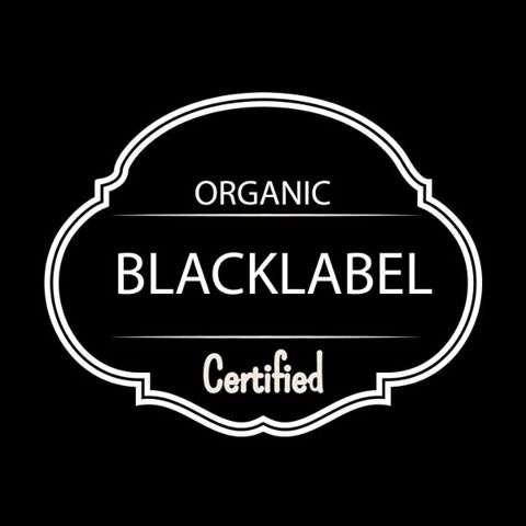 Blacklabel Ail Noir
