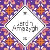 Jardin Amazygh